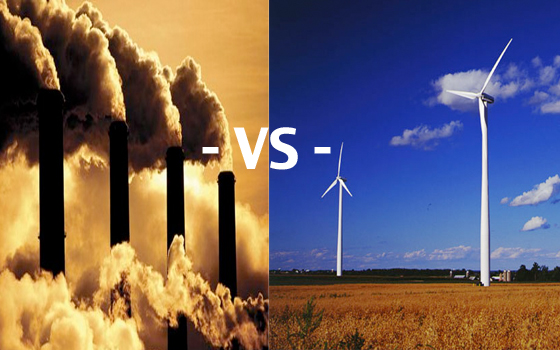 what is the difference between biomass and fossil fuels