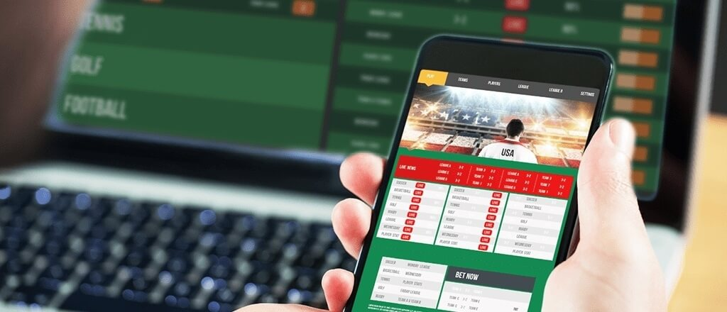 AR in Sports Betting